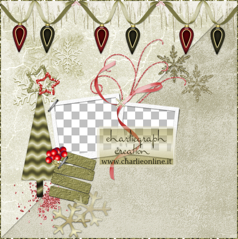 Christmas QuickPage